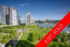 Yaletown condo waterfront master planned community for sale: Icon I - by Concord Pacific  2 bedroom 1,098 sq.ft. (Listed 2014-04-22)