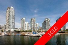 Yaletown / Marinaside Waterfront (False Creek North)  Apartment for sale: AQUARIUS TOWERS I - By Concord Pacific  2 bedroom 1,335 sq.ft. (Listed 2015-03-06)