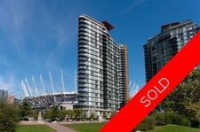 Coopers Lookout in Yaletown Waterfront  Apartment for sale: The Mariner by Concord Pacific  2 bedroom 1,123 sq.ft. (Listed 2016-01-26)