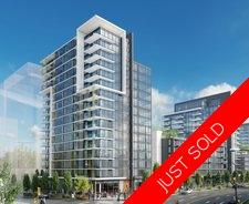 False Creek Olympic Village Apartment for sale: Epic At West  2 bedroom 715 sq.ft. (Listed 2018-05-31)