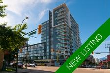 False Creek Townhouse for sale: Residences At West 2 bedroom 908 sq.ft. (Listed 2018-09-22)