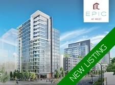 False Creek Condo for sale:  3 bedroom 1,969 sq.ft. (Listed 2018-10-18)