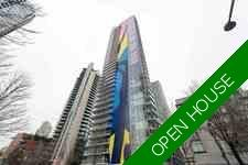 Yaletown Apartment for sale: The Charleson 2 bedroom 1,176 sq.ft. (Listed 2019-01-29)
