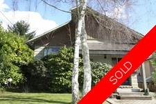 Kerrisdale House for sale:  5 bedroom 2,969 sq.ft. (Listed 2012-03-29)