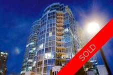 False Creek North concrete condo hirise for sale: Ocean Tower - 888  2 bedroom 1,146 sq.ft. (Listed 2010-01-27)