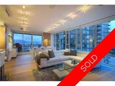 Yaletown Condo for sale:  2 bedroom 1,123 sq.ft. (Listed 2014-04-08)
